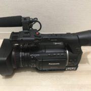 panasonic avccam 業務用カメラ